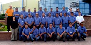 PSMI Mexico Staff