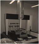 Measuring Machine Services